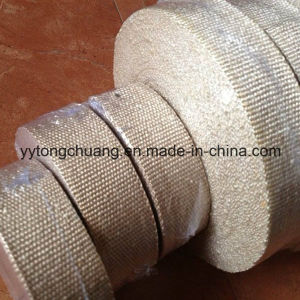 High Performance Univeral Exhaust Heat Wrap 10meters pictures & photos