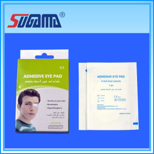Adhesive Sterile Eye Pads Wholesale pictures & photos