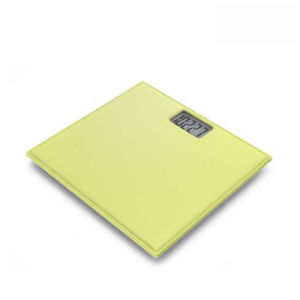 Soft Platform Electronic Weighing Bathroom Scale pictures & photos