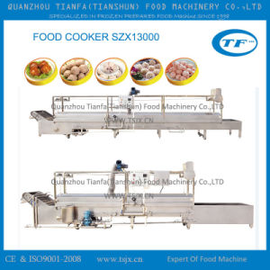 Stainless Steel Food Cooker