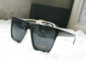2014 New Wholesale Vintage Style Fashion Sun Glasses No Logo Polarized Retro Sunglasses (2009)