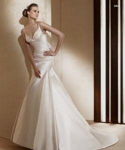 Wedding Dresses (Z-070)