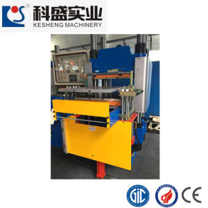 Energy Save Rubber Machine for Rubber Silicone Products pictures & photos
