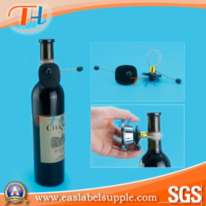 Min Square Hard Tag Wine Botter Tag pictures & photos
