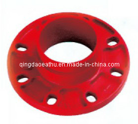 Grooved Adapteor Flanges, Victaulic Couplings and Fittings pictures & photos