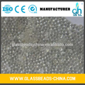 Borosilicate Raw Material Glass Beads Blasting Aluminum pictures & photos