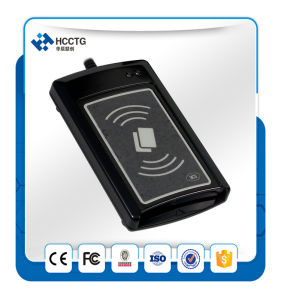 3 in 1dualboost USB Smart Contact and Contactless Card Reader with Sam Slot (ACR1281U-C1) pictures & photos