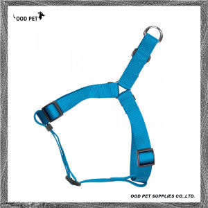 Dog Training Supplies Nylon Dog Harness Sph 8004 pictures & photos