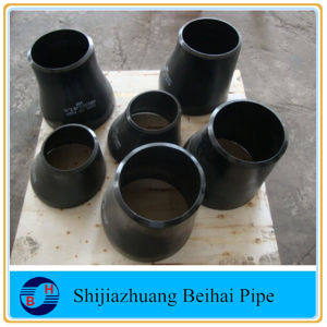 ANSI B16.9 Carbon Steel Pipe Fitting Sch40 Concentric Reducer pictures & photos