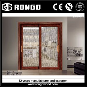 Aluminum Glazing Door and Window for Office pictures & photos