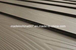 Fiber Cement Plank Board China Supplier pictures & photos