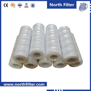 5 Micron Cotton Wire Wound Water Filter pictures & photos
