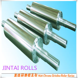 High Chrome Roll for Foodstuff Machine pictures & photos