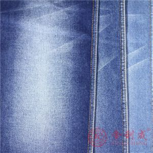 Ns5434 Denim Fabric for Garment Industry Use pictures & photos