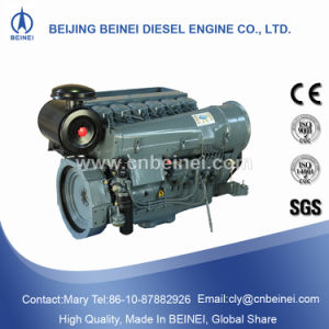 4 Stroke Air Cooled Diesel Engine/Motor (14kw~141kw) pictures & photos