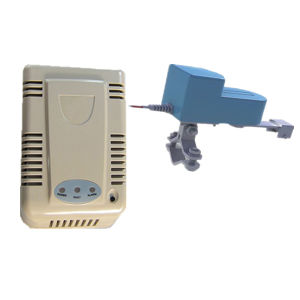 Domestic Natural Gas Detector or LPG Detector and Gas Manipulator pictures & photos