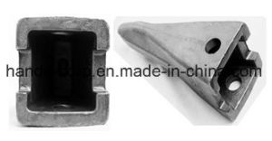 Doosan/Daewoo Dh220/S220 Forging/Forged Bucket Teeth pictures & photos