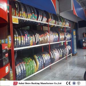Multi Tyre Rack From China Supplier pictures & photos