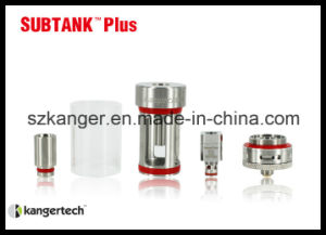 Upgraded Kanger Subtank Vapoizer Subtank Plus pictures & photos