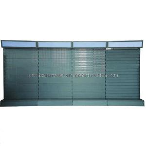 High Quality Gondola Shelf (YY-19) with Best Price