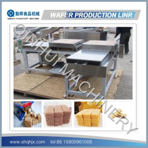 Wafer Sheet Cooling Machine (27~51mould) pictures & photos