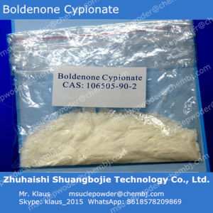 Featured Product Boldenone Cypionate Steroids Powder 106505-90-2 pictures & photos