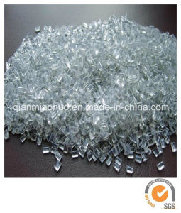 Pet Resin for Water Bottle/Polyethylene Terepthalate/Pet Grnaules Supplier pictures & photos