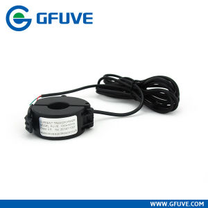 0.66kv Small Split Core Current Transformer for Energy Meter pictures & photos