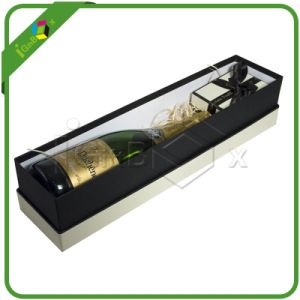 Champagne Packaging Box / Champagne Bottle Gift Box pictures & photos