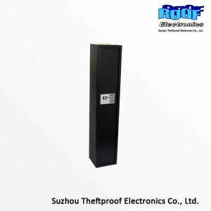 Electronic Gun Safe Box with En Panel pictures & photos