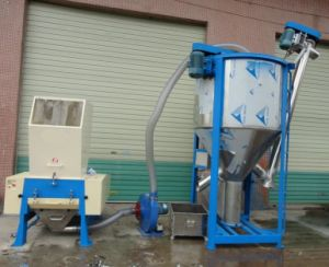 Plastic Recycling Machine pictures & photos