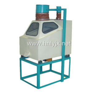 Maize Grits Milling Project Use Suspending Sifter pictures & photos