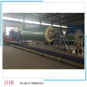 FRP GRP Tank Filament Winding Machinery pictures & photos