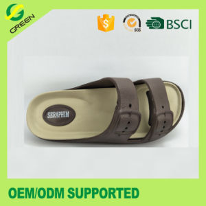 Fashion New Summer Beach EVA Sandals for Men (GS-LF1712) pictures & photos