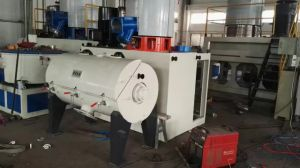 High Speed SRL-W Horizental Mixer for Plastic Extrusion Machinery pictures & photos