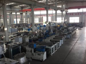 Slj-M Series Twin Screw Extruder pictures & photos