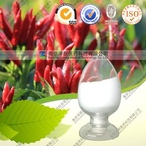 High Quality Pepper Extract Paprika Oleoresin pictures & photos