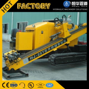 Water Well Drilling Rig Horizontal Drilling Machine pictures & photos