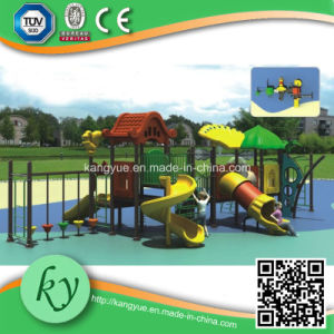 Jungle Playground Equipment, Outdoor Playground, Kids Playground (KY-10197)