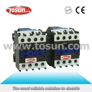 Mechanical Interlocked Contactor with CE Certified pictures & photos