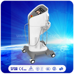 Skin Tightening Face Lifting Hifu Machine Face Lift pictures & photos