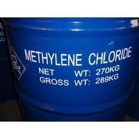 Industrial Grade Methylene Chloride/Dichloromethane 99.9%