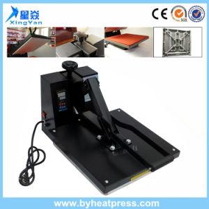 Guangzhou Factory High Pressure Heat Press Machine (38X38cm) pictures & photos
