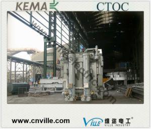 5.5mva 10kv Arc Furnace Transformer pictures & photos