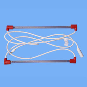 Glass Tube Defrost Heater for Refrigerator (GH-264) pictures & photos