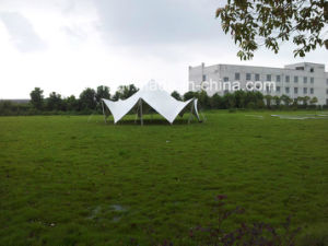 Hot Sale Stretch Marquee Tent pictures & photos