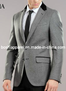 Guangzhou 2 Bottem Leisure Suits for Men (B011) pictures & photos