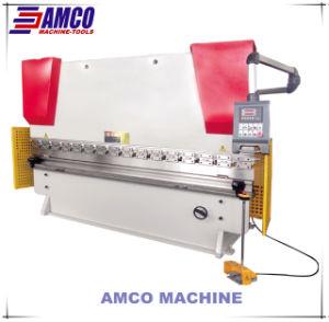Hydraulic Press Brake (WC67Y-125X3200) pictures & photos