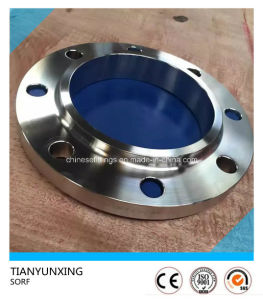 Forging Stainless Steel Sorf Raised Face 317L 347H Flange pictures & photos