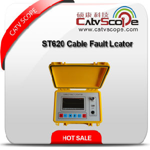 St620 Tdr Small Case Cable Fault Locator